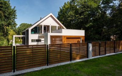 Choosing a Residential Fence Company