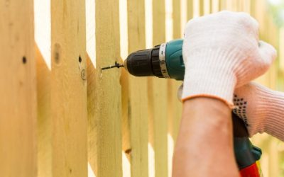 Picket Fence Panels Offer High Quality, Long Lasting Protection