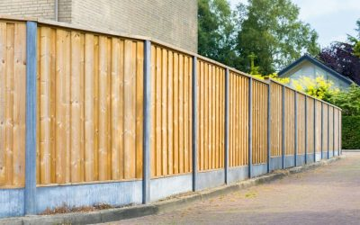 Fences and Gates to Match Your Personality