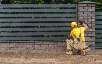 Choosing the Right Fence Company for Your Project